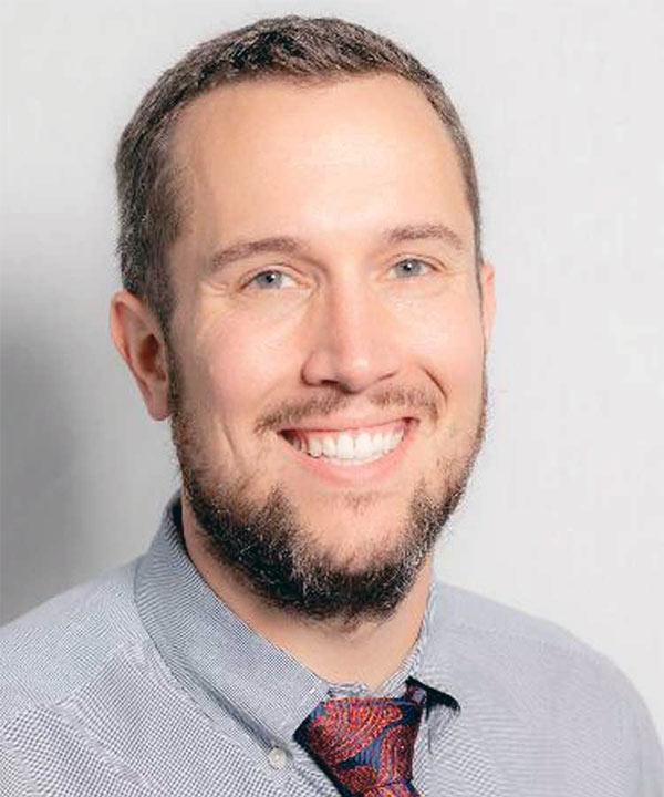 Dr. Andrew Richardson