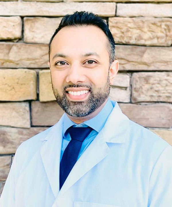 Dr. Vivek Brahmbhatt