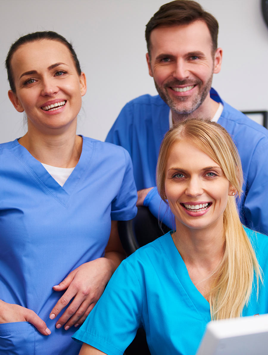 Why Choose Family Care Dental